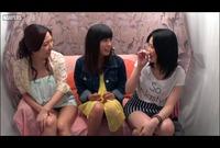 【素人】水着モニター女子の初レズ体験!【ナンパ】♥Vol.04