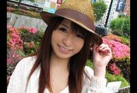 G-AREA-NEXT「みねこ」ちゃんは大人しそうで清純な雰囲気漂わせる可愛い美乳女子大生
