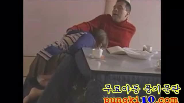 일본야동. 옆집아저_1